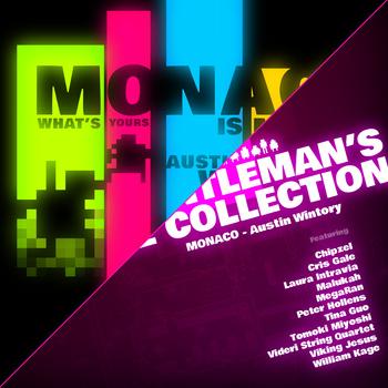 Monaco OST Cover