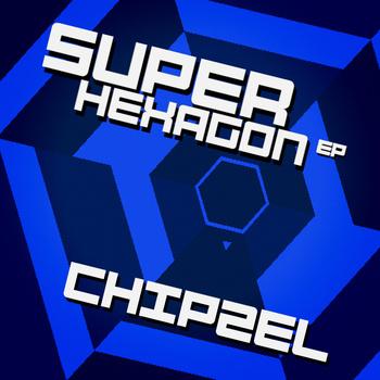 Super Hexagon OST Cover