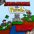Adventures in Pixels Cover