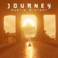 Journey OST Cover