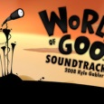 World of Goo OST Cover