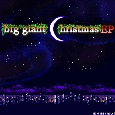 Big Giant Christmas Cover