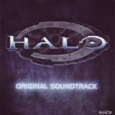 Halo OST Cover