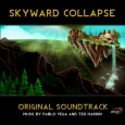 Skyward Collapse OST Cover