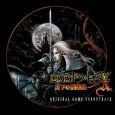 Symphony of the Night OST Cover