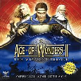 Agw of Wonders OST Cover