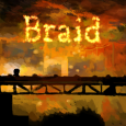 Braid OST Cover