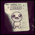 Binding of Isaac OST Cover
