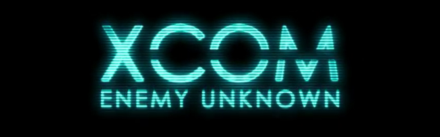 XCOM: Enemy Unknown logo
