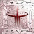 Quake 3 Arena OST Cover
