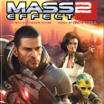 Mass Effect 2 OST Cover