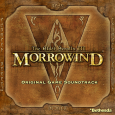 Morrowind OST Cover