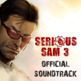 Serious Sam 3 BFE OST Cover
