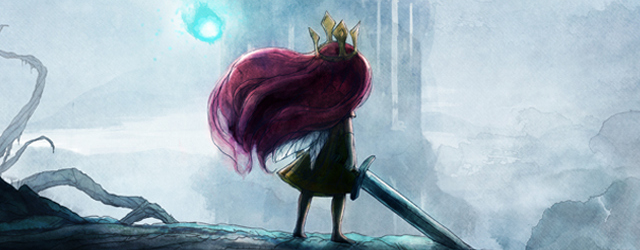 Child of Light banner