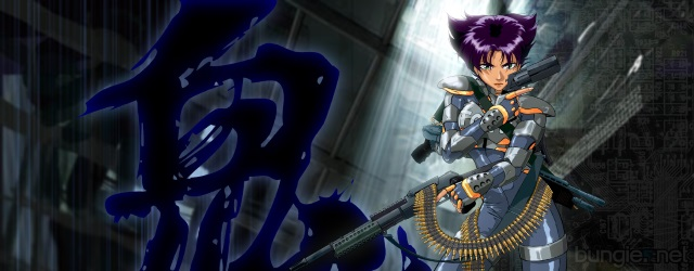 Oni Banner