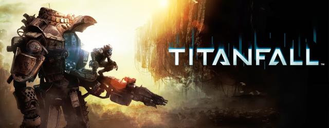 Titanfall Banner