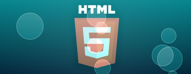 HTML5 Bubbles