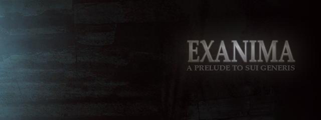 Exanima Banner